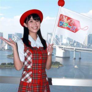渡邊 渚 フジ テレビ