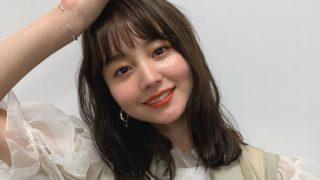 堀北真希の妹NANAMIかわいい画像
