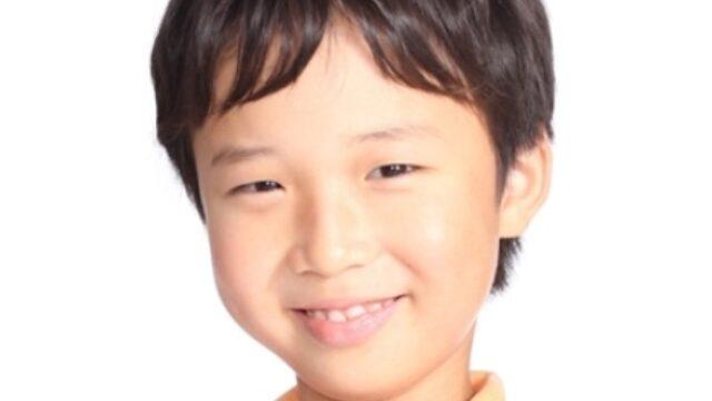 小学5年生より賢いの河内奏人かなと画像