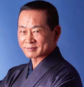 真田ナオキの父親演歌歌手画像