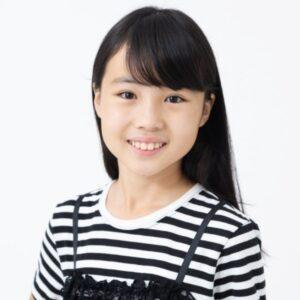 小学5年生より賢いの山田花凜はるか画像