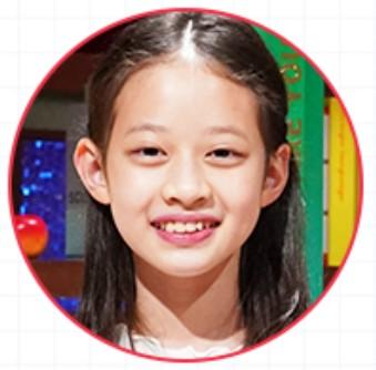 小学5年生より賢いの山田花凜かりん画像