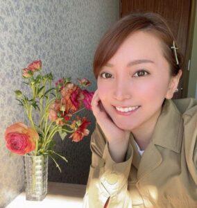 加藤茶の妻・加藤綾菜画像