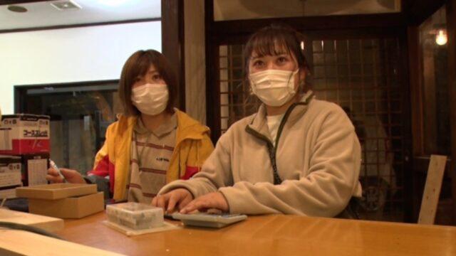 ボンビーガール佐賀でカフェ開業の姉妹画像