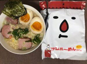 インスタントラーメン袋麺・大和イチロウ画像