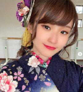 紀平梨花の姉・紀平萌絵画像