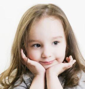 かわいい女の子画像