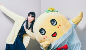 寺嶋由芙サンリオ好きアイドル画像