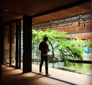 前澤友作千葉の自宅画像