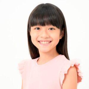 小学5年生より賢いのりさちゃん画像