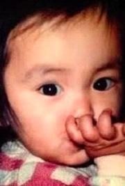 矢田亜希子子供画像