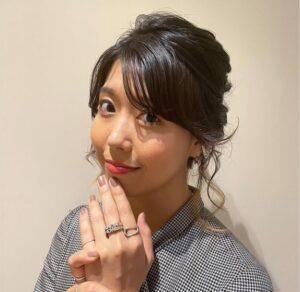 石橋貴明の娘、石橋穂乃香画像