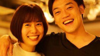 おばたのお兄さんと嫁の山崎アナ画像