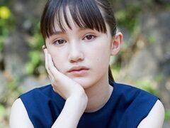 小学生モデル山口らいら画像