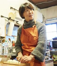 家政婦タサン志麻さん画像