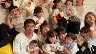 北海道どうぶつ大家族画像